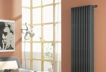 Column Radiators / Steel column radiators, a traditional style with a contemporary slant