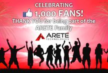arete facebook likes  / 1000 Thanks For 1000 Likes .........Be in touch for regular Tech updates