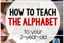 Learn with us 2+ ALPHABET