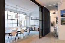 Project: FA Office / by Feldman Architecture