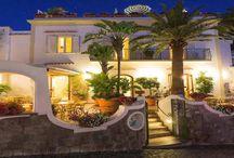 Hotel Villa Sirena / Hotel Villa Sirena Casamicciola Terme Ischia 3 stelle di storia, tradizione e accoglienza…