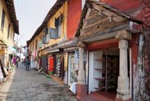 10 Spectacular Attractions to Visit in Fort Kochi
