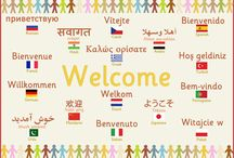 When Travelling - Language