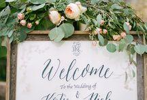 kwiaty i dekoracje weselne