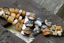 Dakota Stones / Showcase of designs using gemstones from Dakota Stones.