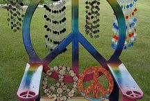 Peace symbols / Peace symbols
