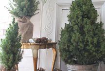 Navidad Espectacular / Inspiración para ambientar de la época más esperada del año en casa.