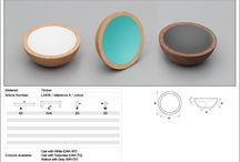 Timber Knobs and Handles / Timber Handles / Wooden Handles