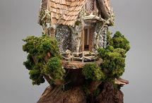 Ideas for houses