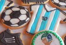 Fiesta deportes / by beth d