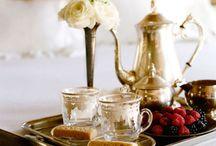 Tea time / by Wedding Elegance by Nahid