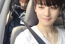 Eunwoo love