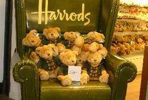 Harrods Toys