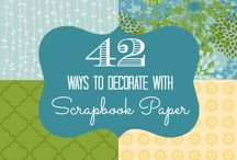 Scrapbook & Planner / All things cute for scrap booking and your daily planner