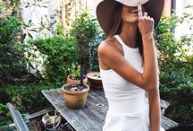 Kadın Moda'sı / Yaz