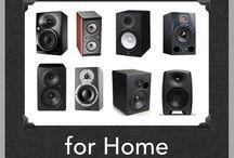 Speakers/Microphones