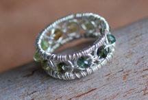 jewelry ideas / by Dawn Westfall