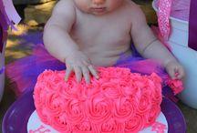 Születésnap baba