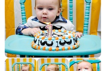 Kids birthday parties / by Jenn