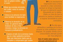 Informacion de Salud Importante