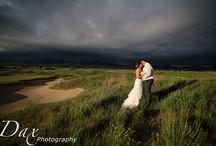 Creative Wedding photography ideas from Dax Photography / Photography from world renowned photographer Dax