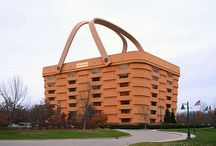 "Architecture ""canard"""