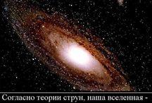 Зодиак Планеты и Созвездия