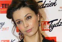 Aktorka PL - Renata Dancewicz