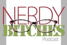 Favorite Podcast Episodes - Nerdy Bitches / All episodes from Nerdy Bitches Podcast - www.nerdybitches.com Also available on iTunes, Stitcher, and Google Play! Follow on Twitter (@nerdybitchespod), Instagram (@nerdybitches), and on Facebook.
