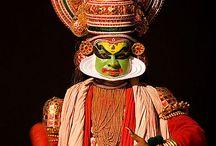 Culture / Culture and Arts of Kerala, India