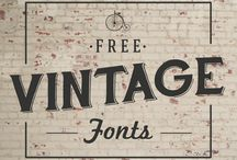 Fontastic / Font resources