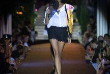 Charo Ruiz SS16 Fashion Show at Atzaró Fashion Festival. / Charo Ruiz SS16 collection preview at Atzaró Fashion Festival, Ibiza  Special thanks to: Cherubina Paloma Barcelo' Pena jewels Mona BCN Abanicos Buriel  Photos by Alex Soto