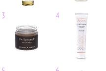 Beauty & Skin Care / by Cheryl Paul