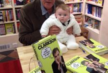 Clarkson/Hammond/May / And on that bombshell/terrible disappointment...