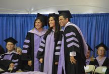 Dr. Ali's Graduation from Tufts Dental!