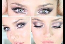 Chloe make up
