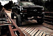 Chevy-Trucks