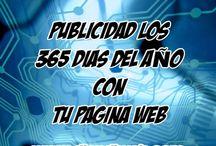 Páginas web / Páginas Web, Portales Web y Tiendas Virtuales
