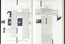 postmodern book layout