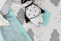 Nursery Print&Pattern