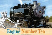 Engine Number Ten