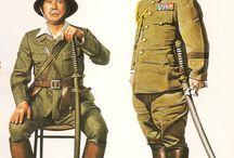 7F-Ejército Japonés WW2