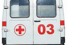 ZIL - 530120 (32502М) ambulance
