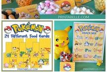 jeru's pokemon bday theme