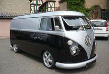 RMCV Silver Van Project