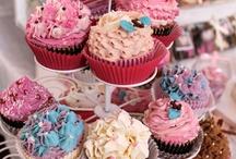 Jabones Cupcakes y cookies by Jabonani / Jabones originales para tu gran dia