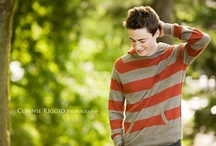 Photo Inspiration: Seniors Guys / by Danielle Neil Photography