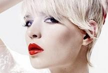 Hairstyle Inspiration / by Kaylee Kazanjian