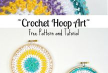 Crochet: Decor