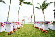 My Fiji Wedding